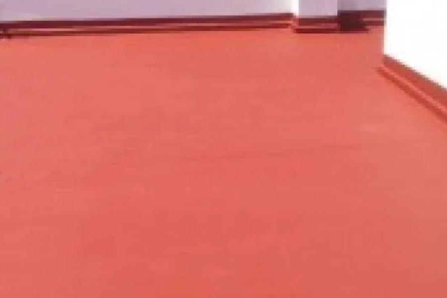 ¿Cómo impermeabilizar una terraza?